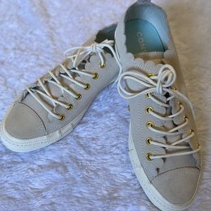 Converse Chuck Taylor All Star Ox Frilly Thrills